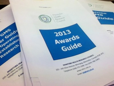 Awards Guide